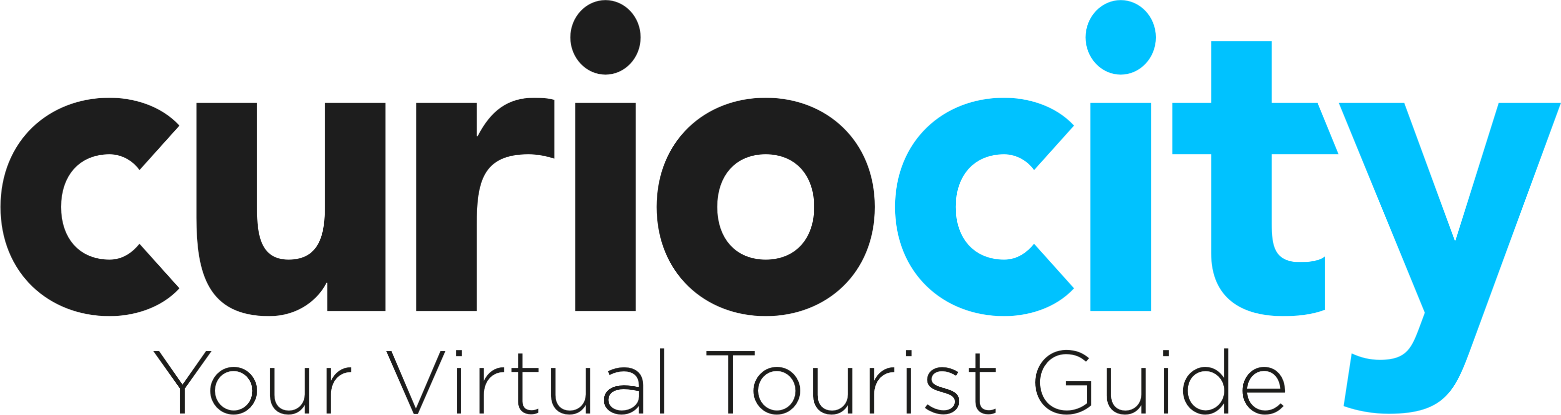 Your Virtual Tourist Guide